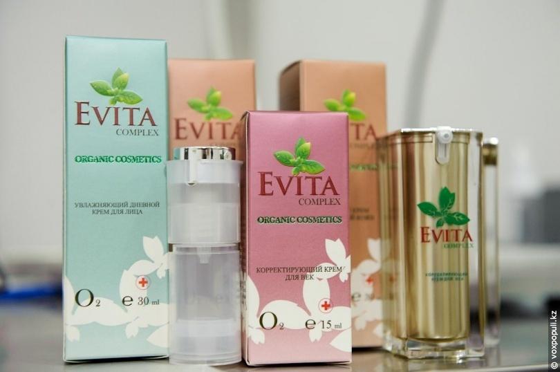 Evita complex косметика купить сефора купить косметику