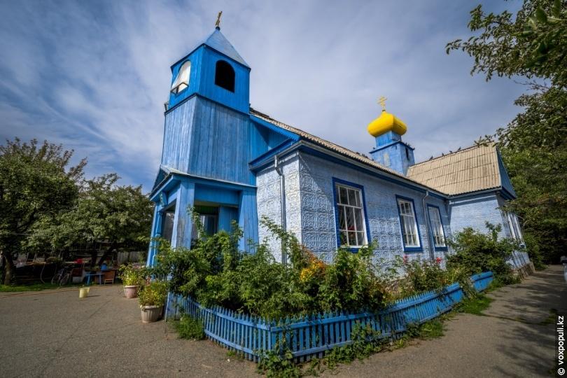 село ананьево фото пресечения
