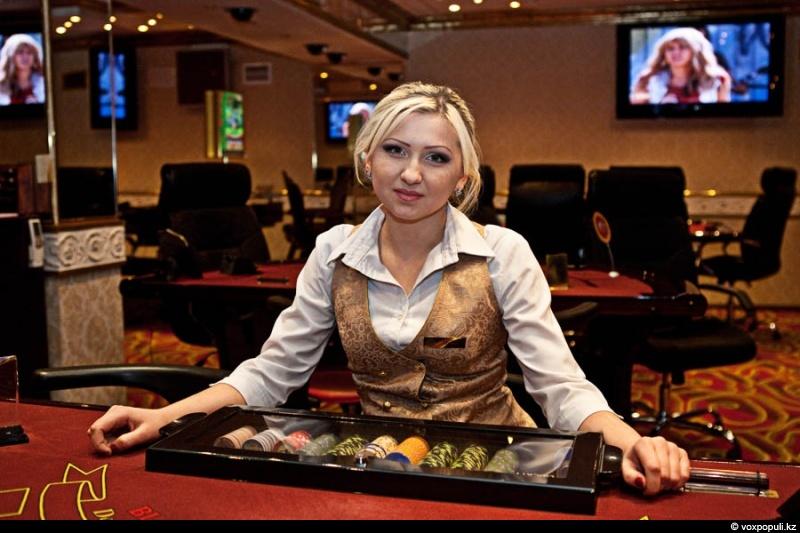 Капчагай работа в казино казино в монтенегро