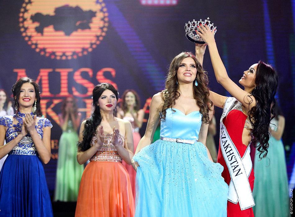 увлечений анжелики казахстан конкурсы красоты фото мисс своем